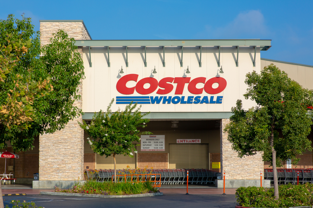 10 Healthy and Nutritious Foods for Less Than $10 at Costco