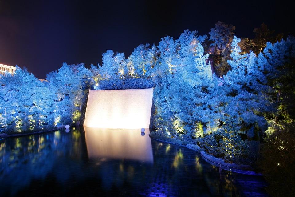 Best places to visit - Lake of Dreams at Wynn Las Vegas