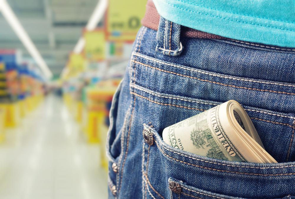 dollar store secrets