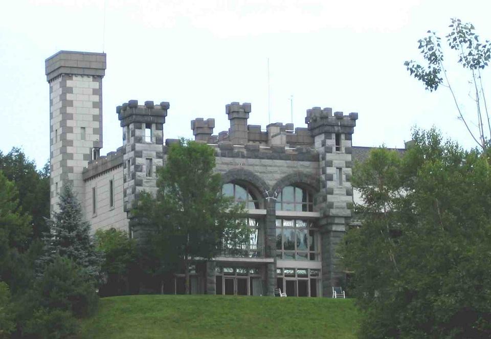 mansions rent
