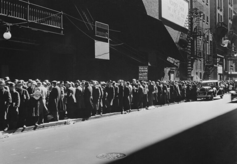 Lessons We Can All Learn From the Great Depression