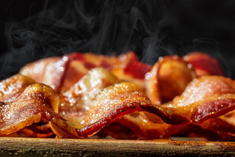 bacon grease