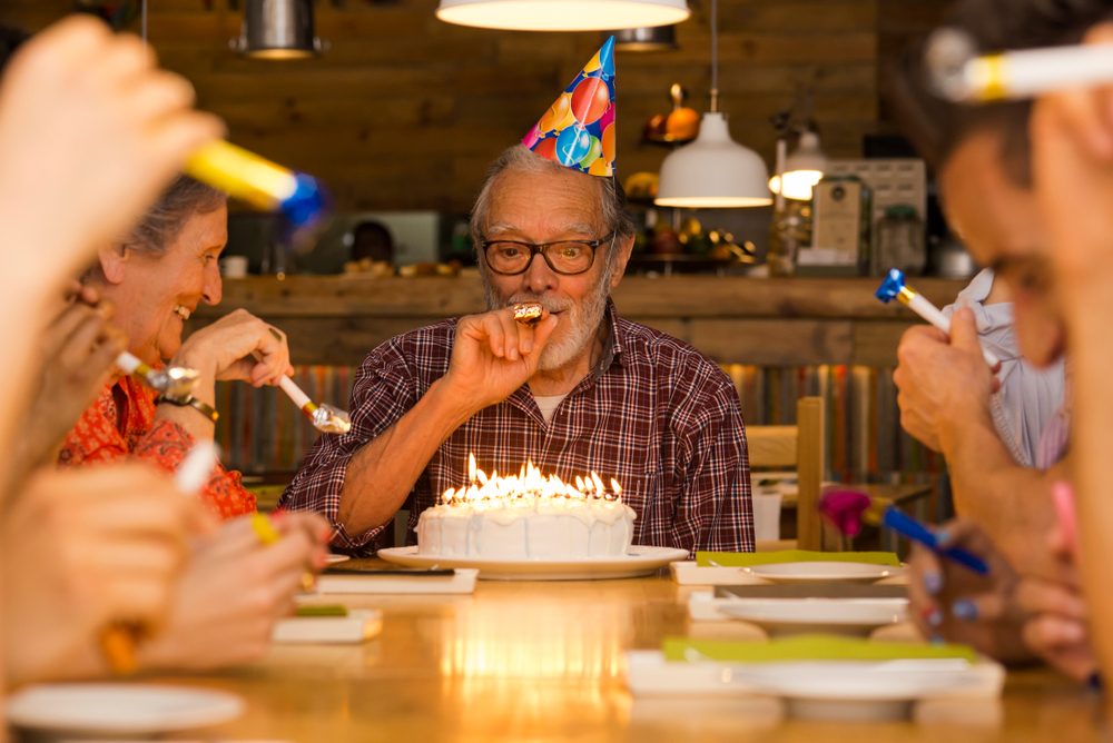 10 U.S. Restaurants That Offer Free Food on Your Birthday