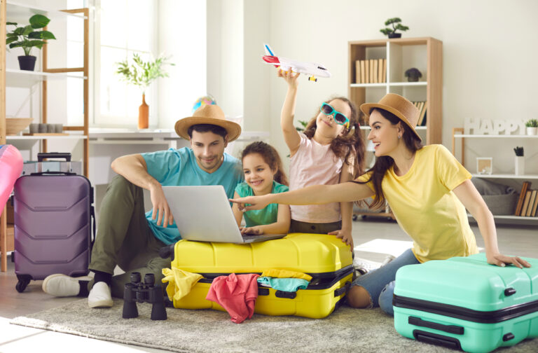Save Money When Booking a Vacation