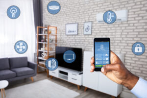 Tech products for your house